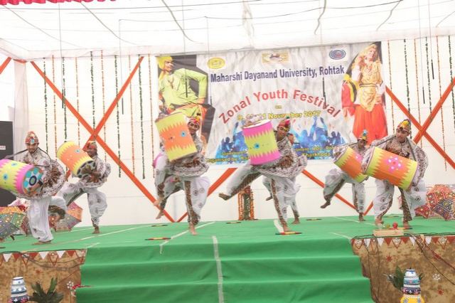 Youth Festival